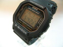 Very cheap! Super hot deals! CASIO g-shock overseas import model DW 5600E-1 V speed model