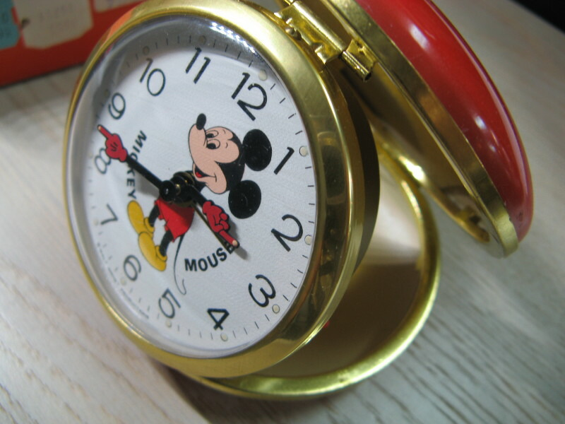 Mickey Mouse Clock Hands Clock Mickey Mouse Hands