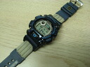 G-shock DW-9000AS-2T (Triple Crown)