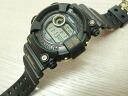 G-shock DW-8200B-9A ( Gold Titanium Frogman )