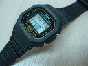 G-shock DW-5600C-9 V (speed models)