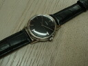 OMEGA ROUND K14WG Ca.552 automatic self-winding