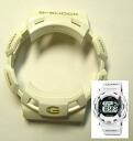 G-shock original bezel