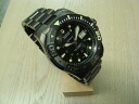 VICTORINOX SWISS ARMY dive master is automatic
