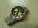 SEIKO Speed Timer