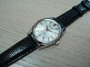 SEIKO CRONOS Self Dater hand winding