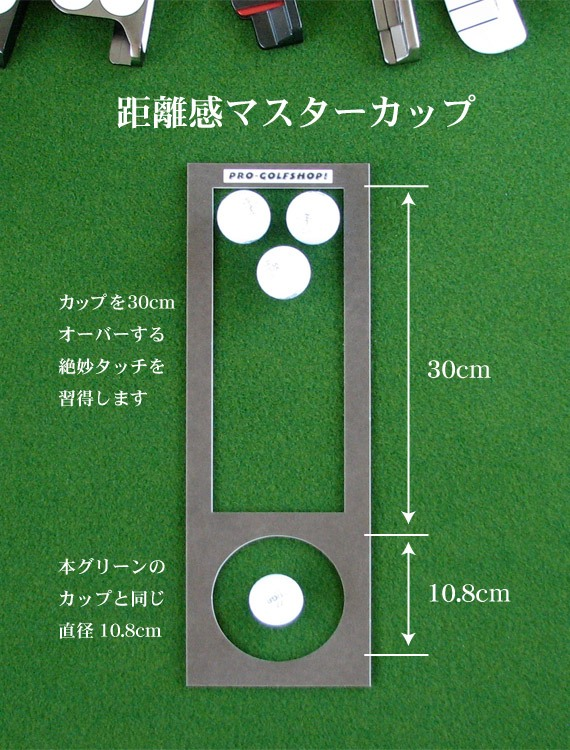 Putter exercise tool
