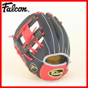 Falcon and FALCON kids globe FG-1055rh (Grove grabs kids children beginners baseball equipment baseball toy baseball sports for boys (junior) Southpaw boys baseball junior)