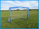 Easy Assembly and storage easier, mini soccer goal set 2:: fs3gm