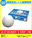 How to buy increase in professionalism softball ball B No. dozen box (ball ball exercise equipment sports sports equipment toy for Softball Baseball store Rakuten).