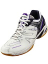 Rakuten market YONEX (Yonex) Badminton shoes 20% off wide power cushion SHB 82 82 W