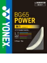 And Rakuten market YONEX (Yonex) Badminton string BG65 power BG65POWER BG65P