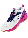 SC4 ladies SHB-SC4L 20% off (Yonex) [Rakuten Ichiba] YONEX badminton shoes power cushion
