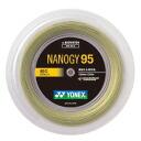 (Yonex) YONEX badminton-string ナノジー 95 200 m rolls NBG95 − 2 30% off fs3gm