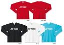 Rakuten market YONEX (Yonex) UNI long sleeve T shirt 16158