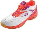(Yonex) YONEX badminton shoes power cushion SC5 ladies SHB-SC5L