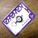 カハラジャパン pin reel clip type
