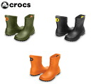 Crocs ( crocs ) very rain boot wellie rain boot
