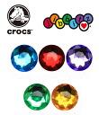 ( crocs ) Crocs Jibbitz Gems Circle circle