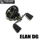 Tail walk ( tailwalk ) ELAN DG 70