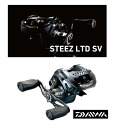 Daiwa (DAIWA) スティーズリミテッド SV (STEEZ LTD SV) 105XH clockwise twining