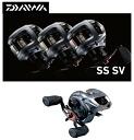 Daiwa (DAIWA) SS SV 103SH