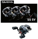 Daiwa (DAIWA) SS SV 103SHL oddball