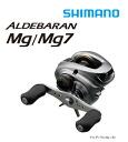 09 Shimano (SHIMANO) Aldebaran Mg7 LEFT