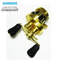 14 100 Shimano (SHIMANO) Calcutta conk est RIGHT (the right)