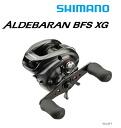 12 Shimano (SHIMANO) Aldebaran BFS XG RIGHT