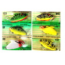 < Great deals! 580 yen and stock clearance sale! > Hedon (Heddon) into Super Sonic (SUPER SONIC) rattle < NG >