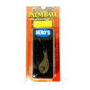 < HERO's limited edition color! > JP Bates (ZipBaits) palmball (prismtune) 2. 7 g # sand pellet