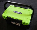 IBC limited edition color! Major (MEIHO) mouse bucket BM-9000 IB lime green