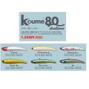 Amus design AIMA (ima) Cousy 80 shallow (koume80 shallow)