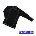 Paz design RashGuard IV SCR-009