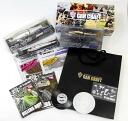 ★ Proshop keys 20th anniversary commemoration sale ★ Gan (GANCRAFT) bags