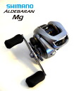Shimano SHIMANO 09 Aldebaran Mg (normal GIA and dextral)