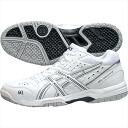 Asics ASICs fair a 2014 model (ASICs) GEL-DEDICATE 3 MT OC (gerdikeite 3 MT OC) TLL732-0101 Omni-clay court tennis shoes