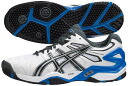 ASICS fair ' at least two target products ' asics ( ASICS ) GEL-RESOLUTION 5 OC (gelresolution 5 OC) TLL738-0173 Omni-clay court tennis shoes