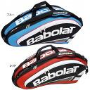 BabolaT (バボラ) tennis bag