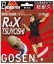 GOSEN (writer) bs1601 badminton got ((got) a string.)
