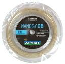 "10% off coupon for the Yonex fair YONEX ( Yonex ) ""nano Ze 98 ( NANOGY 98 roll 200 m] NBG98-2 ' Badminton string 'response'"
