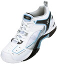 Yonex fair ( Yonex ) YONEX POWER CUSHION 233 (233 wide power cushion) SHT-233 W compliance for Nike tennis shoes