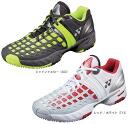 "Yonex fair a 2014 model YONEX ( Yonex ) ""POWER CUSHION 17 MEN (power cushion 17 men) SHT-17M ' Omni clay tennis shoes"