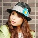 GRACE Grace JESSICA HAT hat soft felt hat straw saliva wide ultraviolet rays cut hat hat Lady's