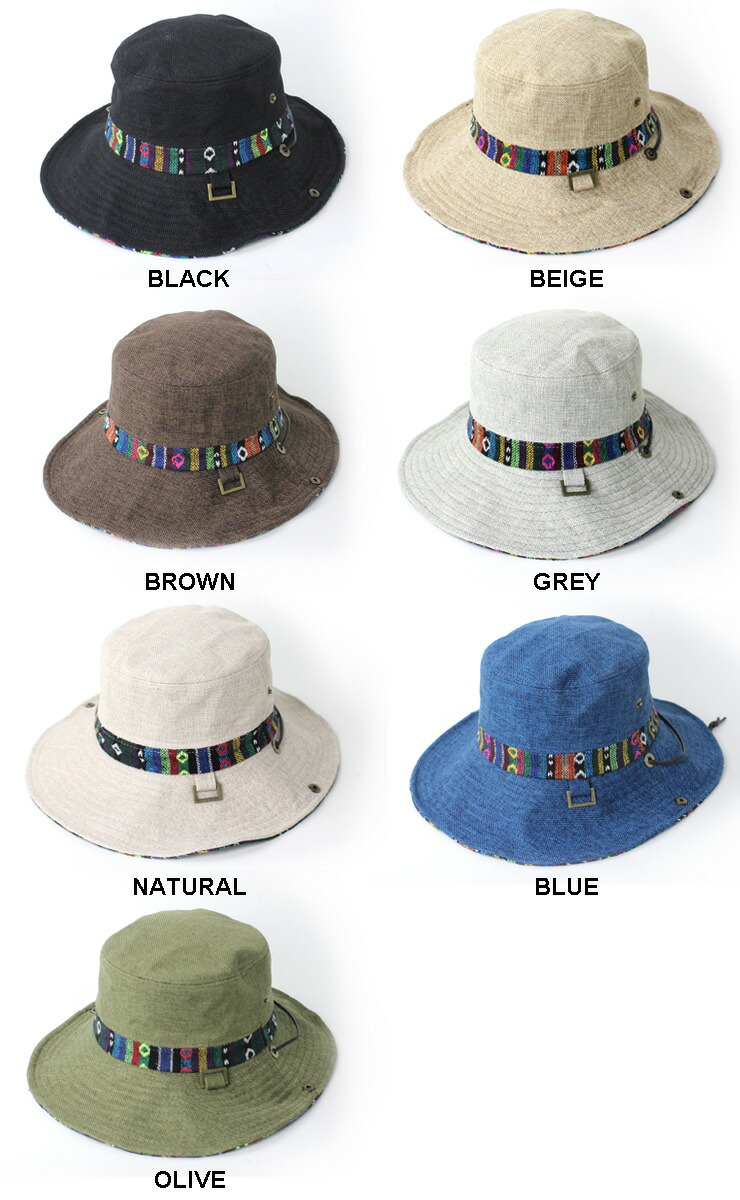 Mountain Climbing Hats