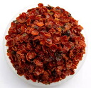 """Different taste! ""Vitamin C concentration of the best! Wild rose hips tea [fully organic: SHELL (rough cut) 1 g 6 yen ★ from here your order cannot be ★"