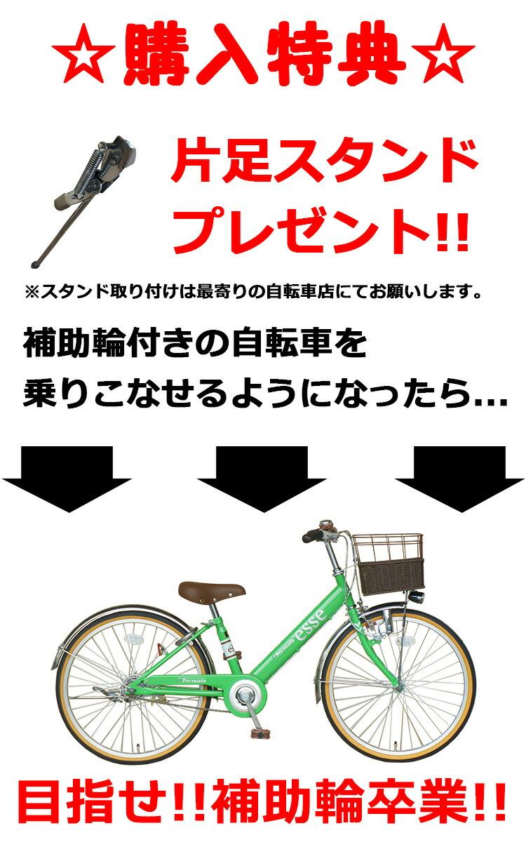 ... 小学生低学年 自転車:自転車