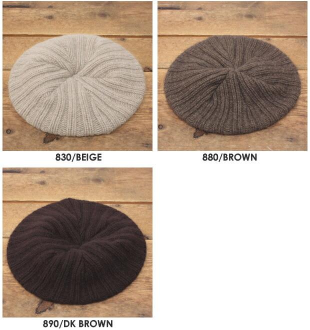帽子螺纹针织法图片