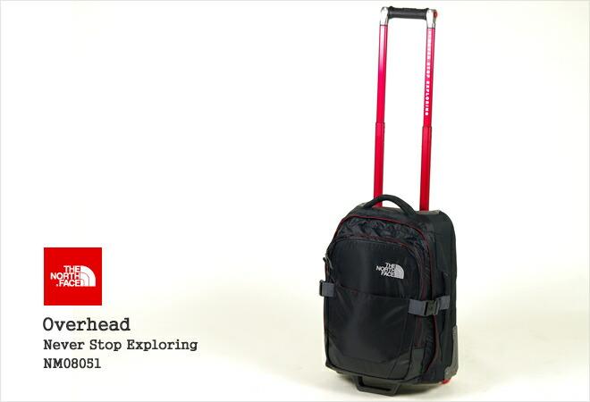public rakuten global market the north face north face overhead carry bag carry case. Black Bedroom Furniture Sets. Home Design Ideas